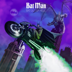 Batman Out of Hell