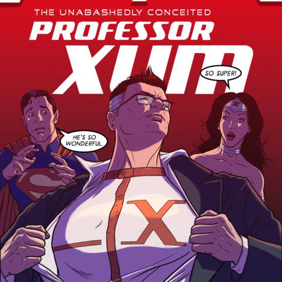 Professor Xum