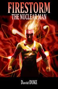 Firestorm the Nuclear Man