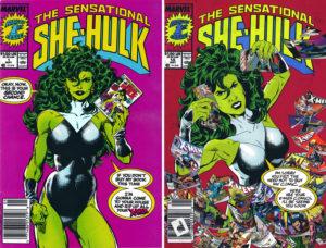 She-Hulk 1.5