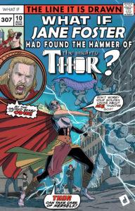 Jane Thor