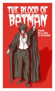 Bela Lugosi Batman