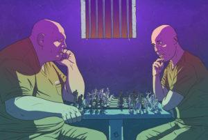 Kingpin Wilson Fisk vs. Lex Luthor