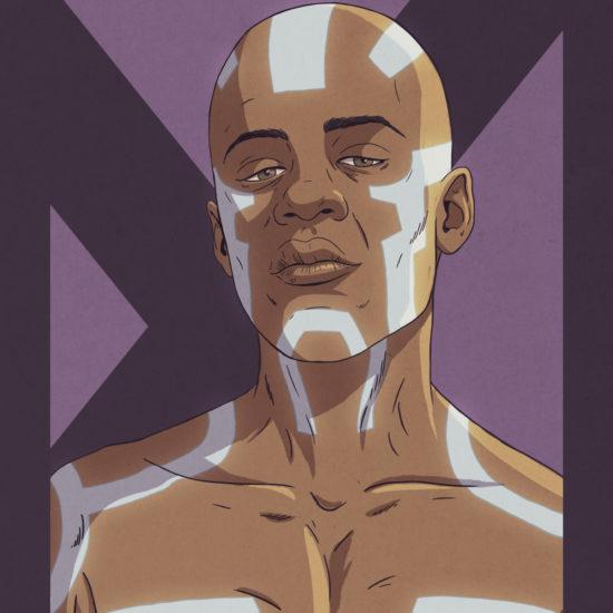 X-Men Gentle