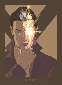 X-Men X-Man