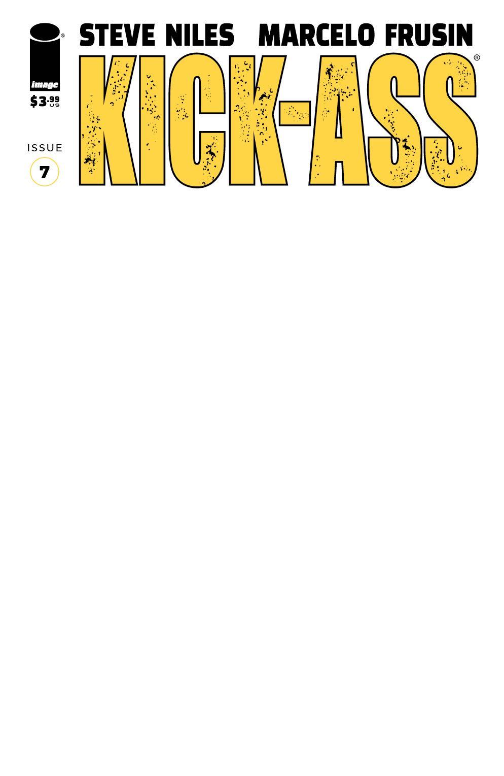 Kick-Ass #7