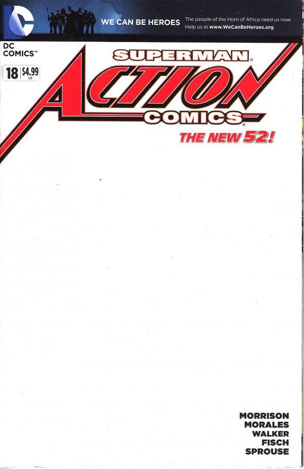 Action Comics #18