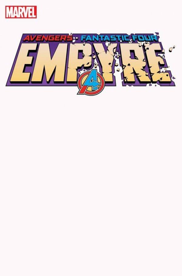 Empyre #1