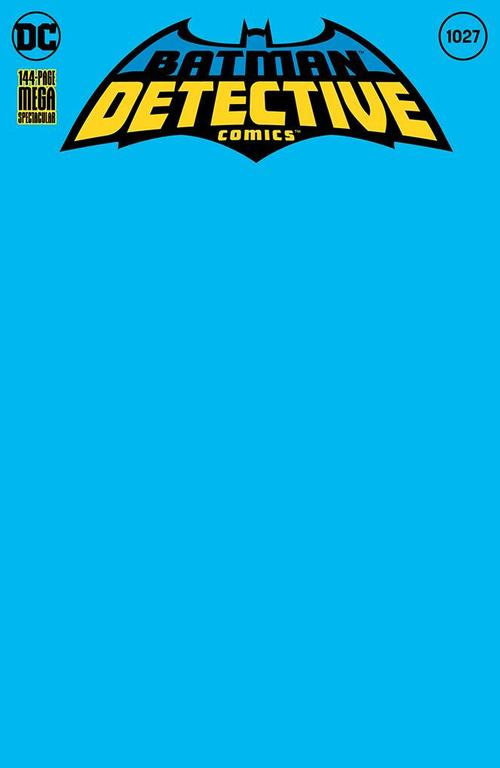 Detective Comics #1027