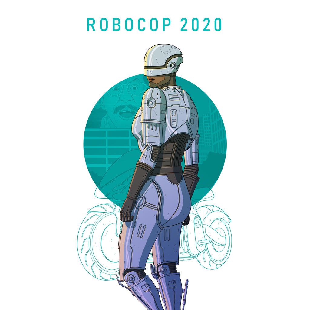 Robocop 2020